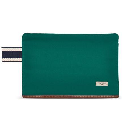 FA1230-B--Bolsa-Maternidade-Adventure-Verde---Classic-for-Baby-Bags