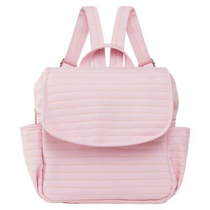 WMS9024-bolsas-maternidade-mochila-maternidade-silver-rosa-Classic-for-Baby-Bags