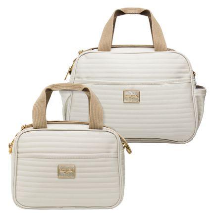WKIT-1-9029-bolsa-maternidade-bolsa-m---bolsap-classic-marfim-Classic-for-Baby-Bags