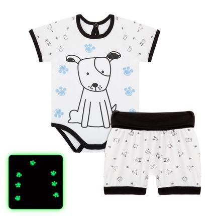 DDK18115-E214_E-moda-bebe-menino-pijama-body-e-shorts-malha-Dedeka