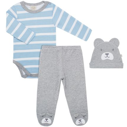 PL65827_A-moda-bebe-menino-kit-body-longo-calca-mijao-touca-ursinho-Pingo-Lele