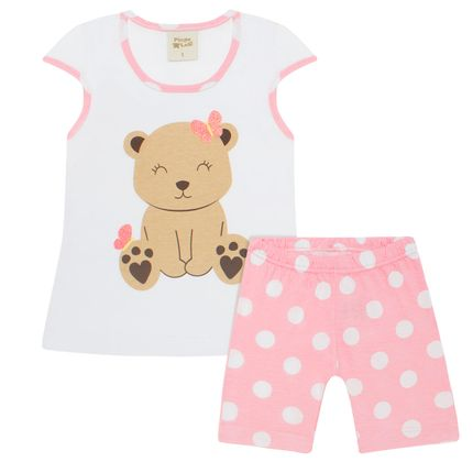 PL75047_A-moda-bebe-menina-pijama-curto-em-malha-ursinha-Pingo-Lele