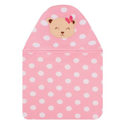 PL1019_A-enxoval-e-maternidade-bebe-menina-toalha-de-banho-com-fralda-ursinha-Pingo-Lele