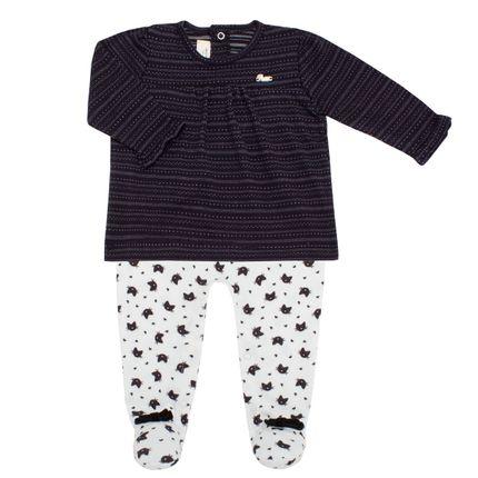 22684561-P_A-moda-bebe-menina-macacao-longo-em-suedine-lacinhos-meow-meow-Petit-no-Bebefacil-loja-de-roupas-enxoval-para-bebes