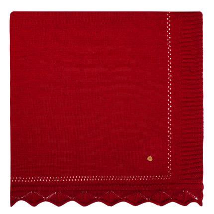 77204572_A-enxoval-e-maternidade-bebe-menina-manta-para-bebe-em-tricot-vermelha-Petit-no-Bebefacil-loja-de-roupas-enxoval-para-bebes