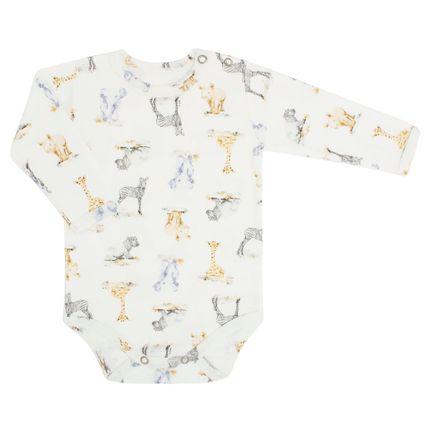 03126008_A-moda-bebe-menino-menina-body-longo-em-algodao-egipcio-safari-VK-baby-no-Bebefacil-loja-de-roupas-e-enxoval-para-bebes