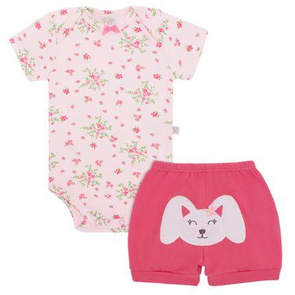 PL66031_A-moda-bebe-menina-body-curto-shorts-florzinhas-em-suedine-Pingo-Lele-no-Bebefacil-loja-de-roupas-e-enxoval-para-bebes