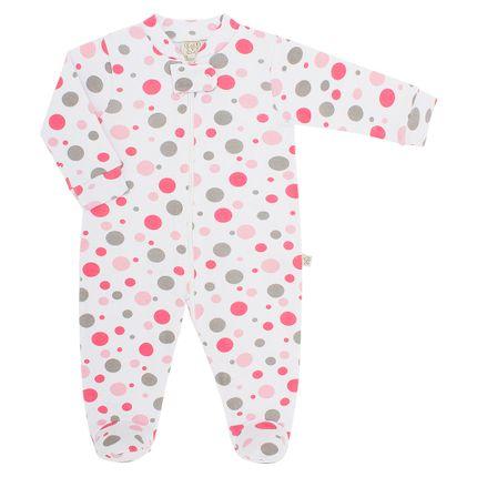 PL66034_A-moda-bebe-menina-macacao-longo-ziper--suedine-Bubbles-Pingo-Lele-no-Bebefacil-loja-de-roupas-e-enxoval-para-bebes