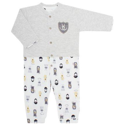 18466016-M_A-moda-bebe-menino-menina-macacao-longo-casaco-algodao-egipcio-Penguin-e-friends-no-Bebefacil-loja-de-roupas-e-enxoval-para-bebes