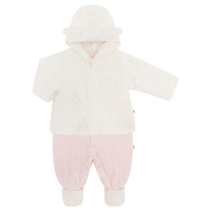 BB2754_A-moda-bebe-menina-macacao-longo-plush-rosa-casaco-pelucia-marfim-Beth-Bebe-no-Bebefacil-loja-de-roupas-e-enxoval-para-bebes