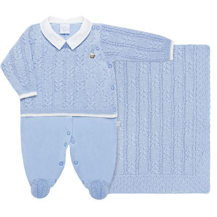 BB2615_A-moda-bebe-menino-jogo-maternidade-macacao-longo-manta-tricot-azul-arthur-Beth-Bebe-no-Bebefacil-loja-de-roupas-e-enxoval-para-bebes