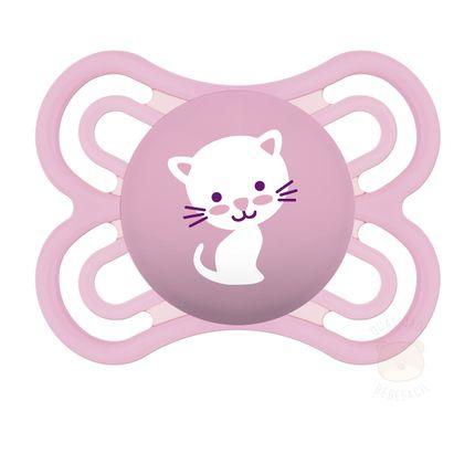 MAM2492-A-Chupeta-Perfect-Silk-Touch-Girls-Tam-1--0-6m--Gatinha---MAM