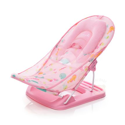 BT1A-B9-PINK-A-Suporte-para-Banho-Baby-Shower-Pink---Safety-1st
