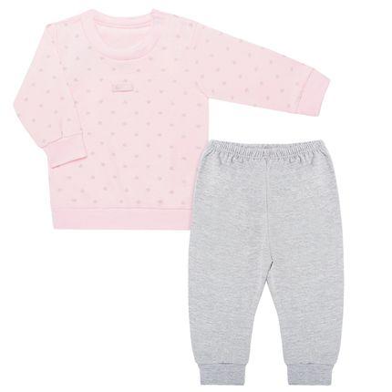 DDK18588-E242_A-moda-bebe-menina-conjunto-longo-blusao-calca-em-moletinho-coracoes-rosa-dedeka-no-bebefacil-loja-de-roupas-enxoval-e-acessorios-para-bebes