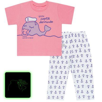 BC1942_C_A-Roupa-Bebe-Baby-Menina--Pijama-Curto-Cara-de-Crianca-1