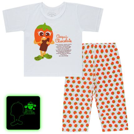 C1912_A-Roupa-Bebe-Kids-Menino-Menina--Pijama-Curto-Cara-de-Crianca-1