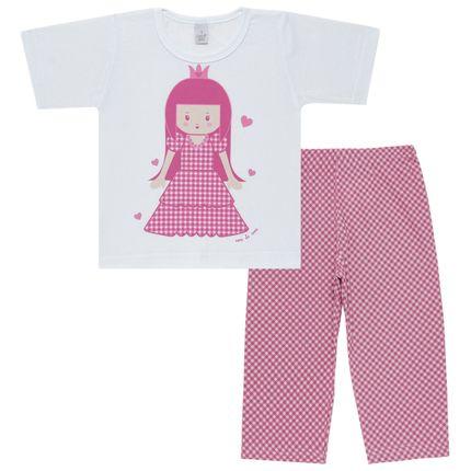 C1997_L_A-Roupa-Bebe-Kids-Menina--Pijama-Curto-Cara-de-Crianca-1