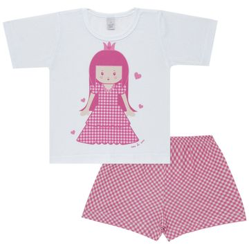 U1997_C_A-Roupa-Bebe-Kids-Menina--Pijama-Curto-Cara-de-Crianca-1