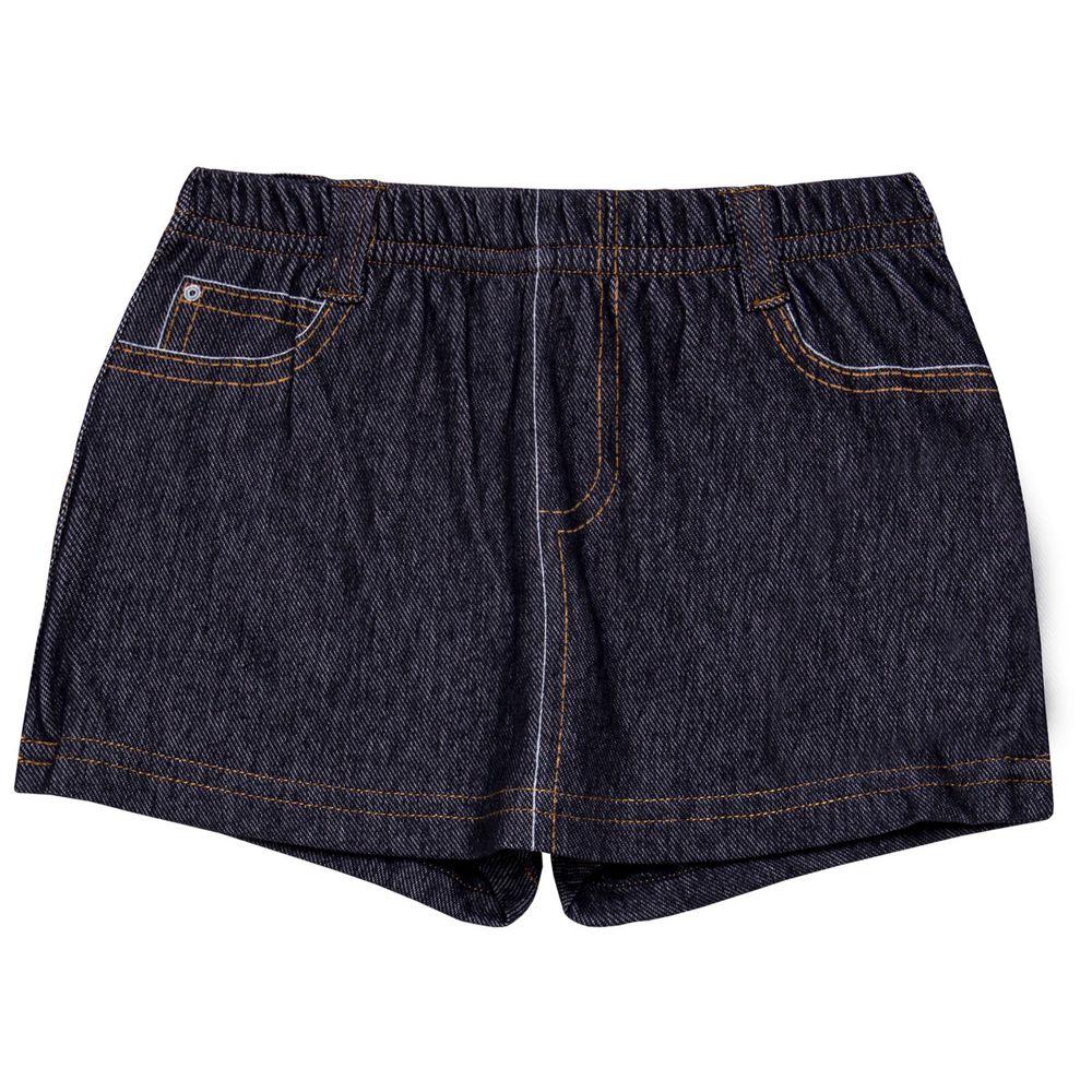 10P12-208-1_A-Roupa--Bebe-Kids-Menina-Short-Saia-Jeans-Fleece-Bibe-1