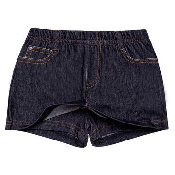 10P12-208-1_A-Roupa--Bebe-Kids-Menina-Short-Saia-Jeans-Fleece-Bibe-2