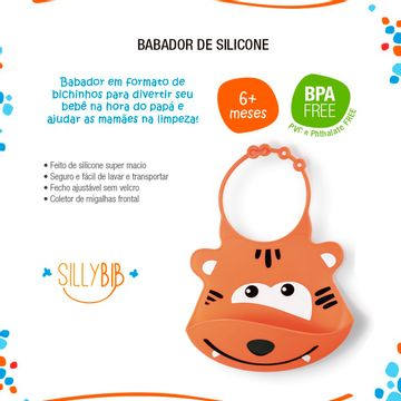 BB044-Babador-Silly-Baby-Leao-1