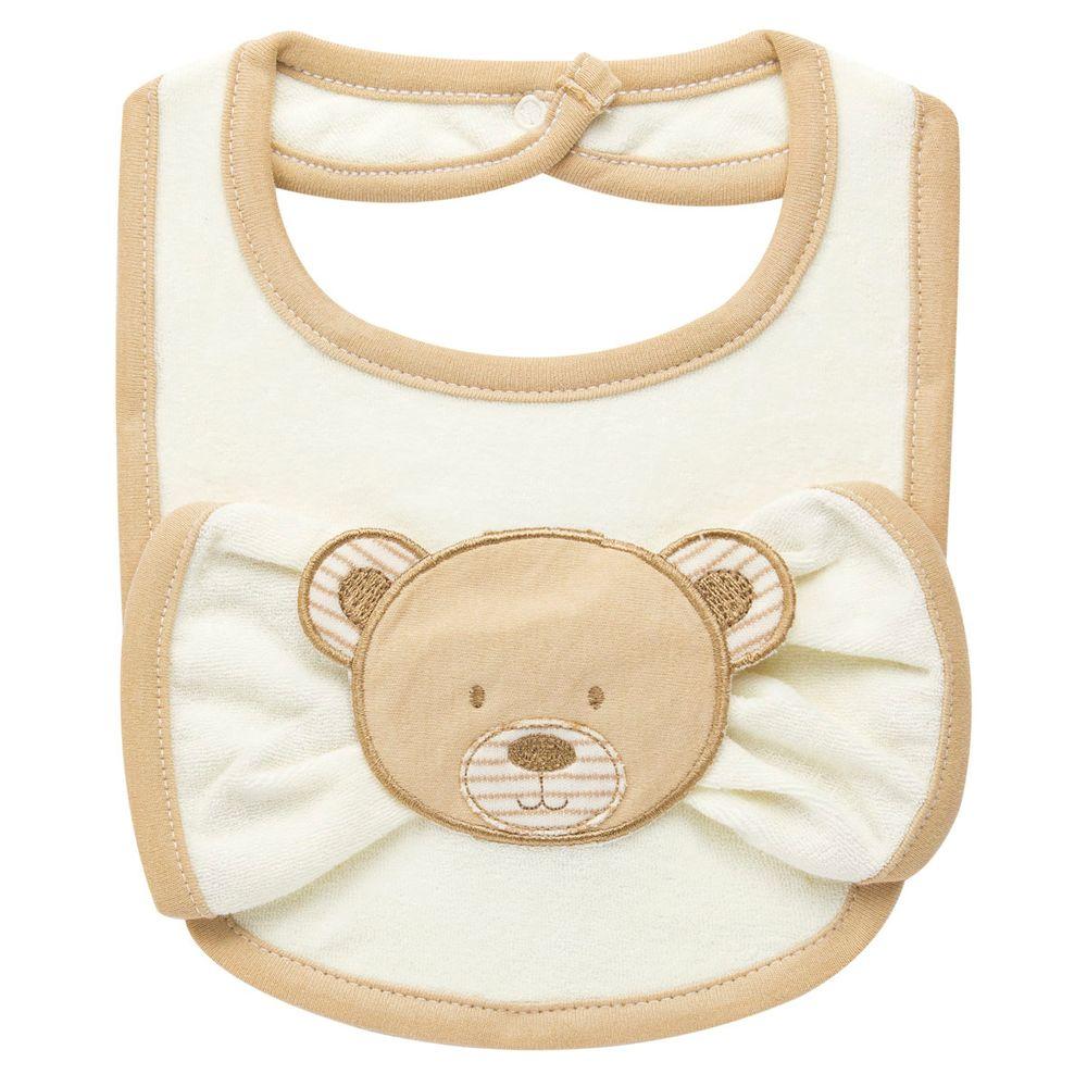 BBT0001-18_A-Enxoval-Maternidade-Bebe-Menino-Babador-Atoalhado-Classic-for-Baby