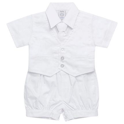 SZ487_A-baby-menino-conjunto-curto-camisa-calca-batizado-sylvaz