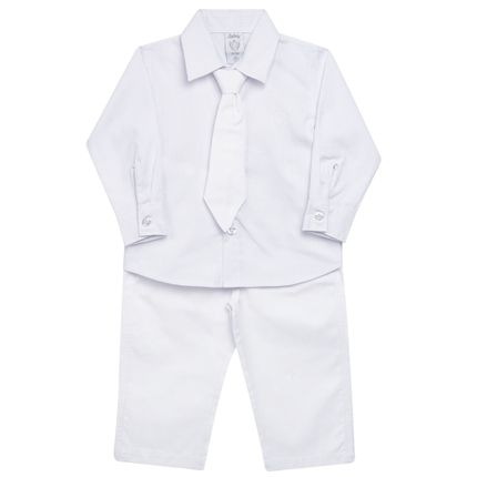 SZ745_A-baby-menino-conjunto-longo-camisa-calca-batizado-sylvaz