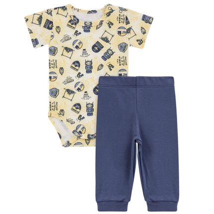 19954161-M_A-Moda-bebe-menino-conjunto-body-curto-com-calca---Mini---Classic