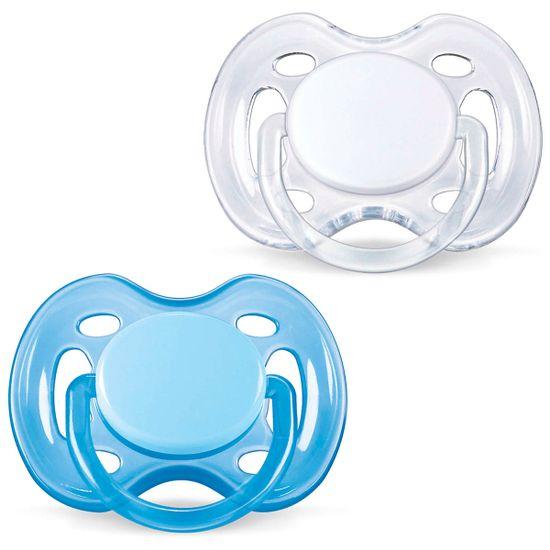 SCF178-23-Azul_A-Chupeta-BPA-Free-2pcs-0-6m-Free-flow-Philips-Avent