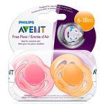 SCF178-24-Rosa_A-Chupeta-BPA-Free-2pcs-6-18m-Free-flow-Philips-Avent