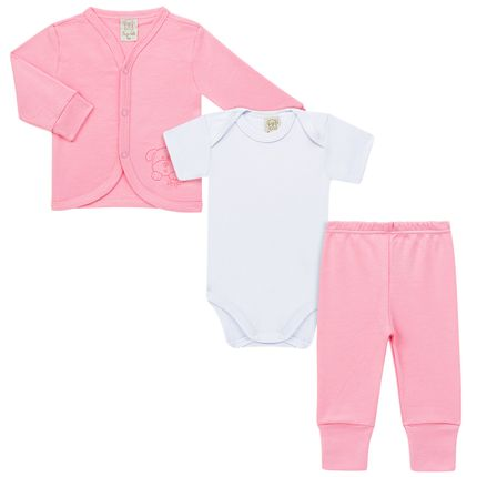 PL65455-RS_A-moda-bebe-menina-conjunto-pagao-casaquinho-body-curto-calca-mijao-Pingo-Lele