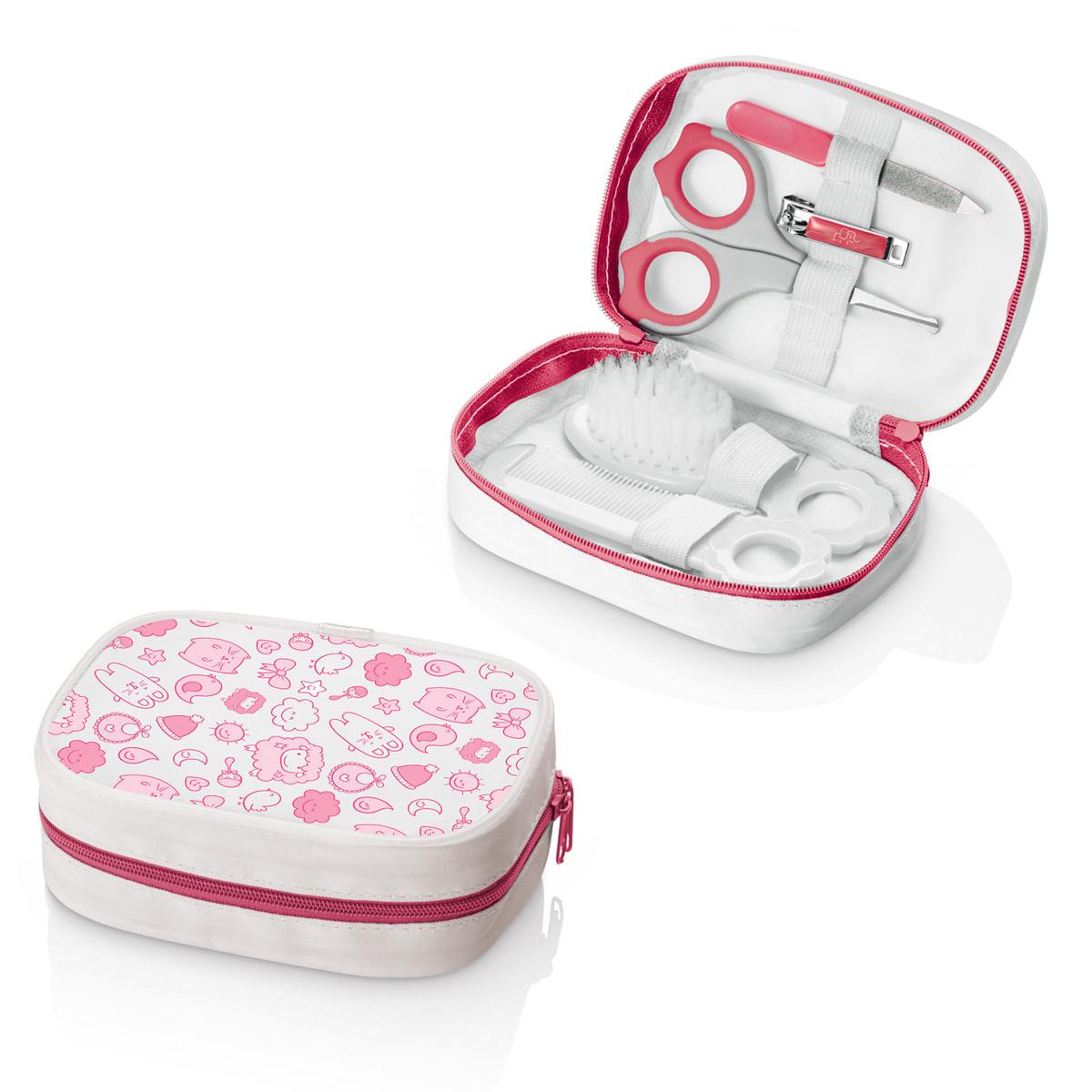 ac85bfd80b Kit Higiene Multikids Baby