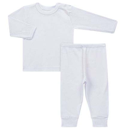 DDK840-1-A-Roupa-Bebe-Baby-Kids-Menina-Menino-Conjunto-Blusa-Calca-Malha-Canelado-Dedeka-1