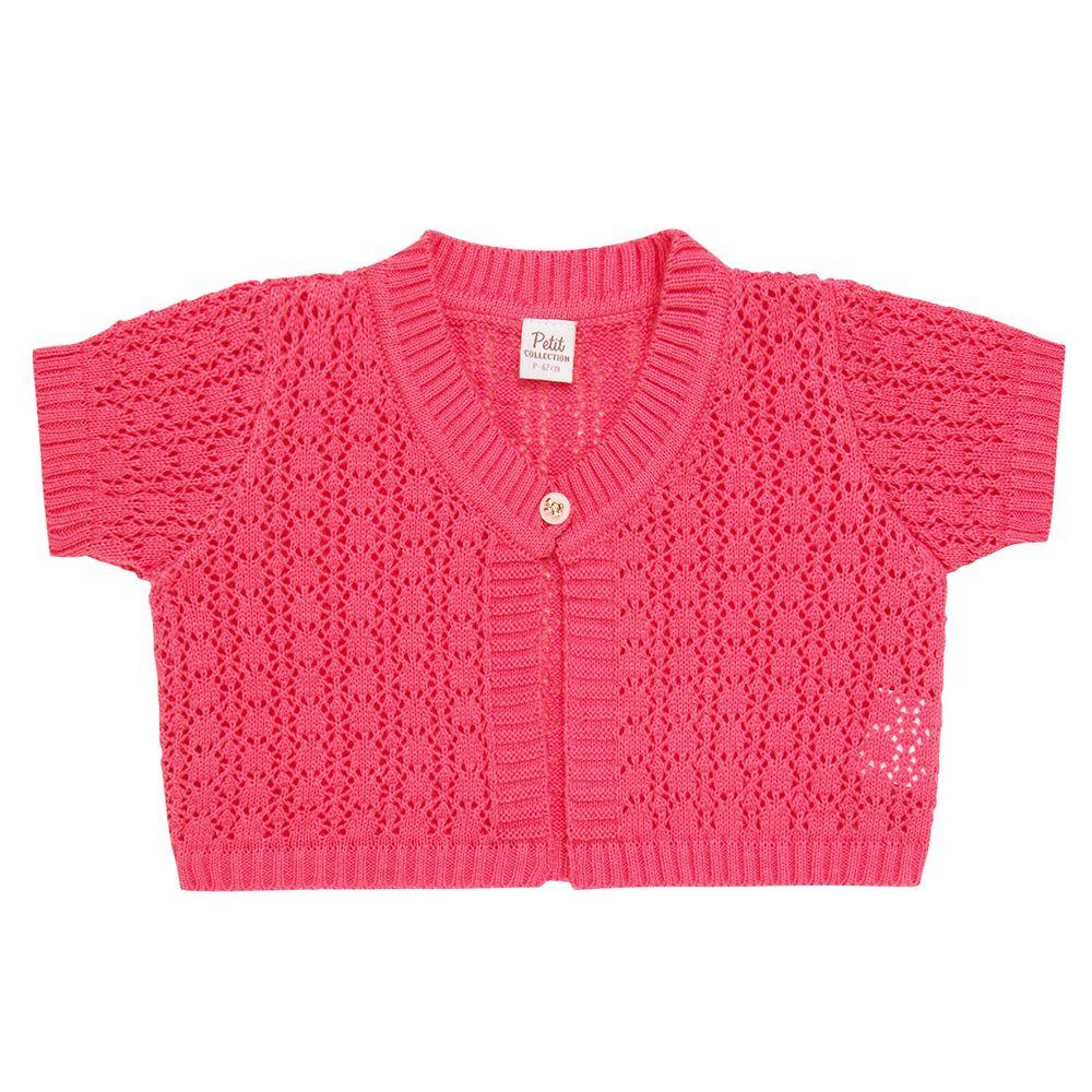 75614423-moda-bebe-menina-bolero-curto-em-tricot-pink-Petit