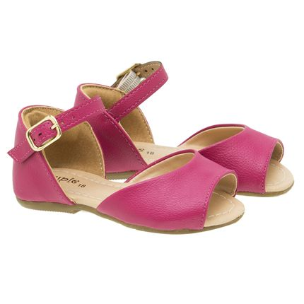 LP12.28-moda-bebe-menina-sandalia-em-couro-pink-Lupie