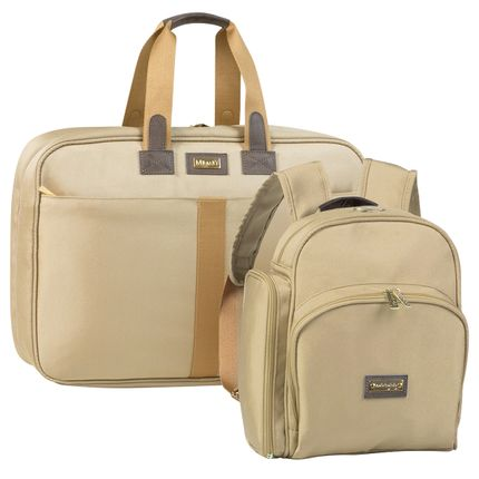 MB11URB400.02---MB11URB114.02-mala-maternidade-luca-mochila-marselhe-urban-caqui-masterbag