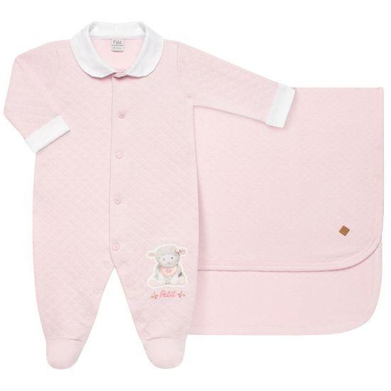 47084344_A-Moda-Menina-Jogo-Maternidade-Body-longo-e-Manta---Petit