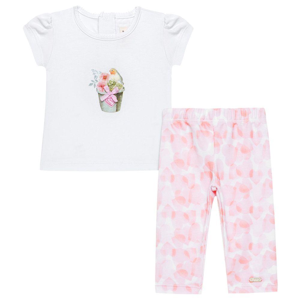 17034311_A-Moda-Menina-Conjunto-Camiseta-com-Calca---Petit