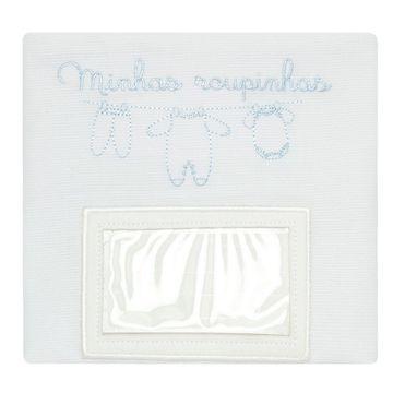 PRMK4510-b-Enxoval-Kit-Porta-Roupinhas-Maternidade-Roupinhas-Classic-For-Baby