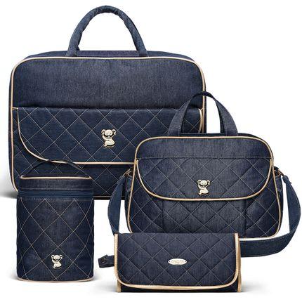 BBJ9046-BAJ9046-FTFJ9046-TCJ9046--id-54078--Bolsa-Maternidade-Mala-Golden-Denim---Classic-for-Baby-Bags
