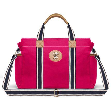 BSA238-Bolsa-Maternidades-Adventure-Pink---Classic-for-Baby-Bags
