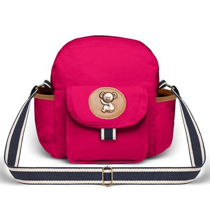 FTTA238-Bolsa-Maternidades-Frasqueira-Adventure-Pink---Classic-for-Baby-Bags