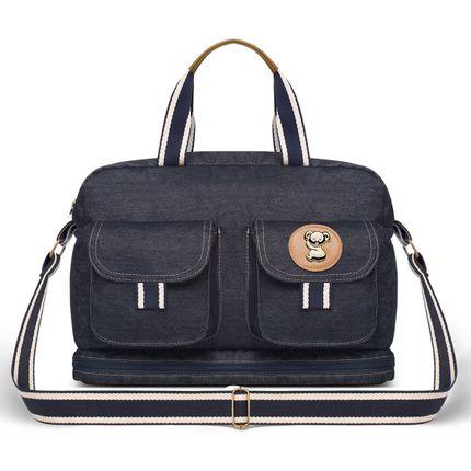 BIJA9043-Bolsa-Maternidade-Adventure-Jeans---Classic-for-Baby-Bags