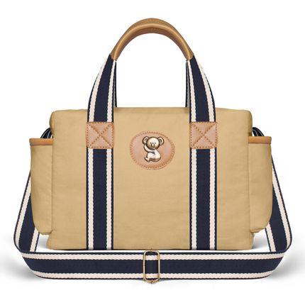 FSGC1643--Bolsa-Maternidade-Frasqueira-Adventure-Caramelo---Classic-for-Baby-Bags
