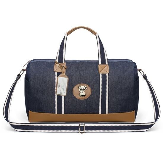 MAJ9043-Bolsa-Maternidade-Adventure-Jeans---Classic-for-Baby-Bags