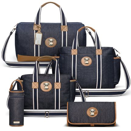 MAJ9043-BJA9043-FJGC9043-PMJA9043-TCJA9043--id-59092--Bolsa-Maternidade-Kit-Adventure-Jeans---Classic-for-Baby-Bags