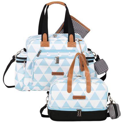 MB12MAN299.04---MB12MAN205.04-Bolsa-Maternidade-Kit-2-pecas-Manhattan-Azul---Masterbag