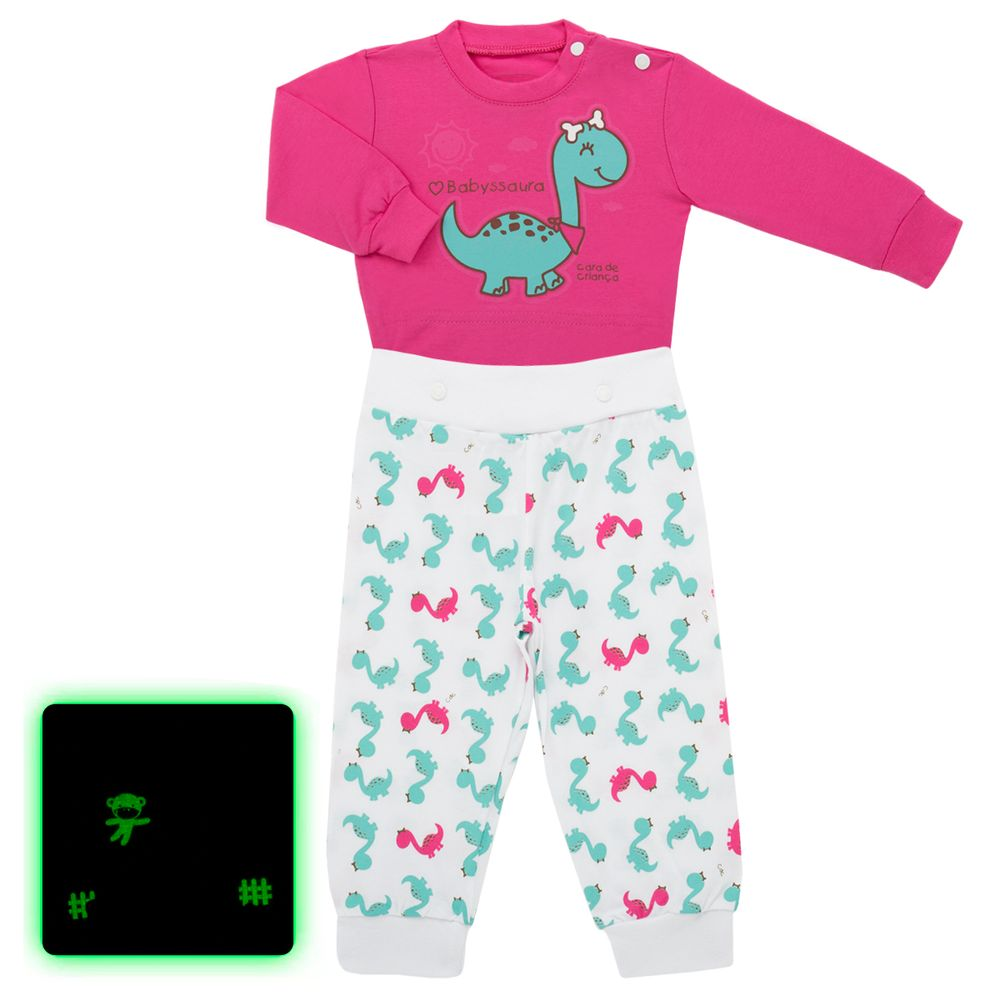 4L3363_A-moda-bebe-menina-pijama-longo-4-botoes-dinossaura-Cara-de-Crianca