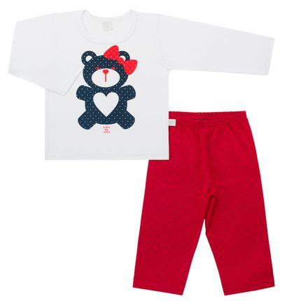 L3467_A-moda-bebe-crianca-menina-pijama-longo-em-malha-ursinha-Cara-de-Sono